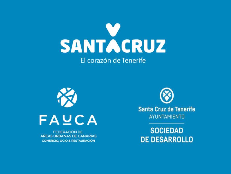 Campaña BONO CONSUMO AYUNTAMIENTO SANTA CRUZ TENERIFE