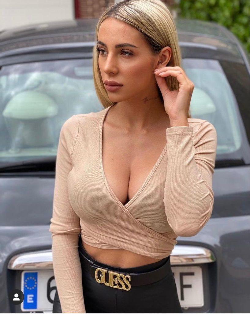 Rocio Amar